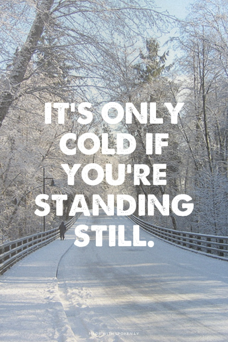 Five Cold Weather Running Tips – Happy Running Mom