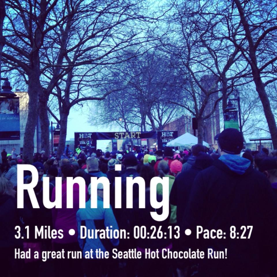 Tuesday's On the Run – Happy Running Mom