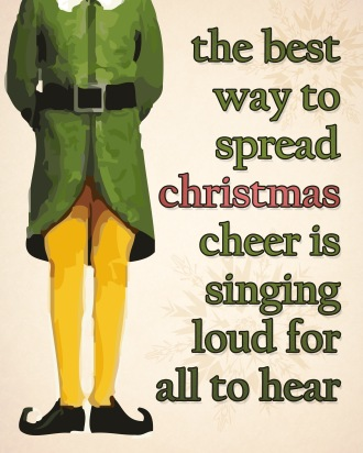 Image result for christmas singing quotes