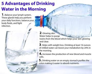 advantages-drinking-water