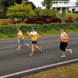 Oregon Spring Half Marathon